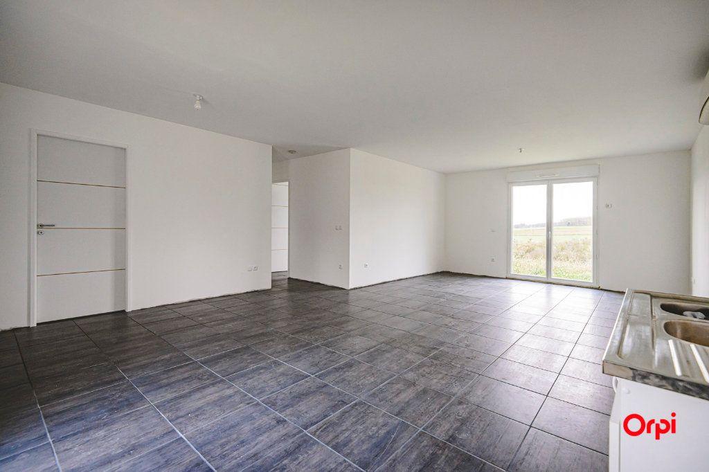 Maison à vendre 5 88m2 à Ville-en-Tardenois vignette-3