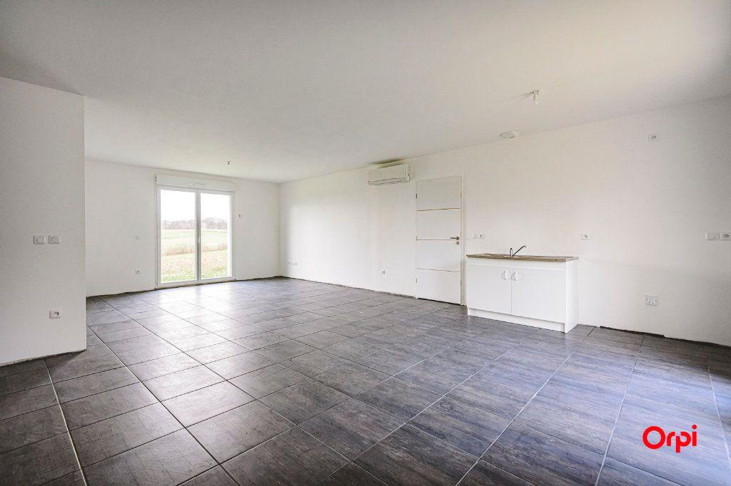 Maison à vendre 5 88m2 à Ville-en-Tardenois vignette-4