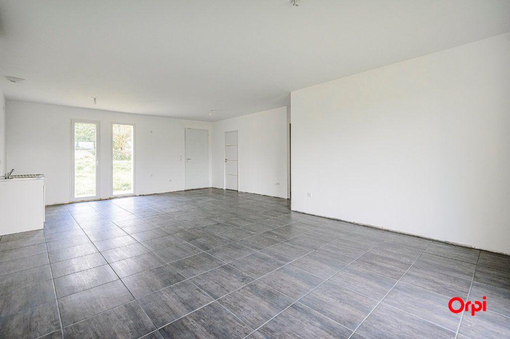 Maison à vendre 5 88m2 à Ville-en-Tardenois vignette-5