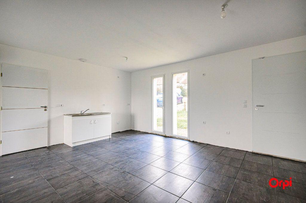 Maison à vendre 5 88m2 à Ville-en-Tardenois vignette-7