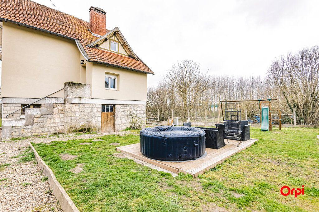 Maison à vendre 5 98.82m2 à Mont-Notre-Dame vignette-17