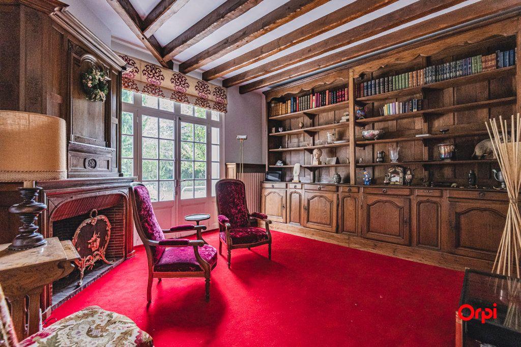 Maison à vendre 9 252m2 à Reims vignette-4