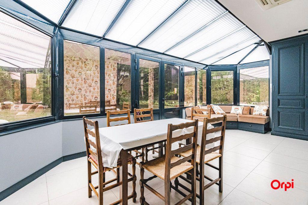 Maison à vendre 9 252m2 à Reims vignette-11