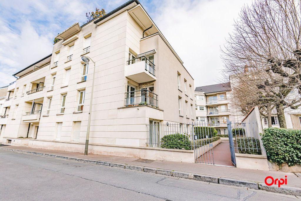 Appartement à vendre 3 71.7m2 à Reims vignette-1