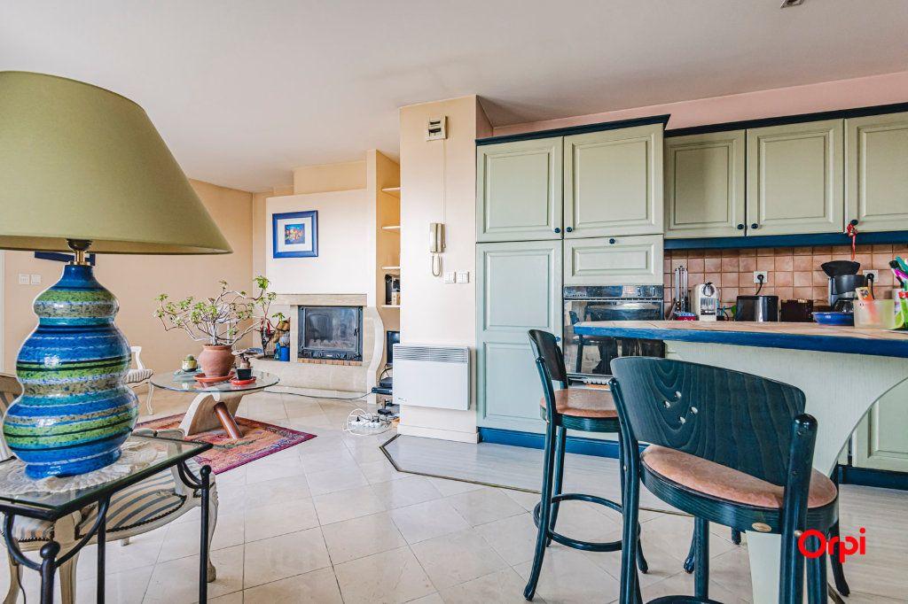 Appartement à vendre 3 71.7m2 à Reims vignette-5