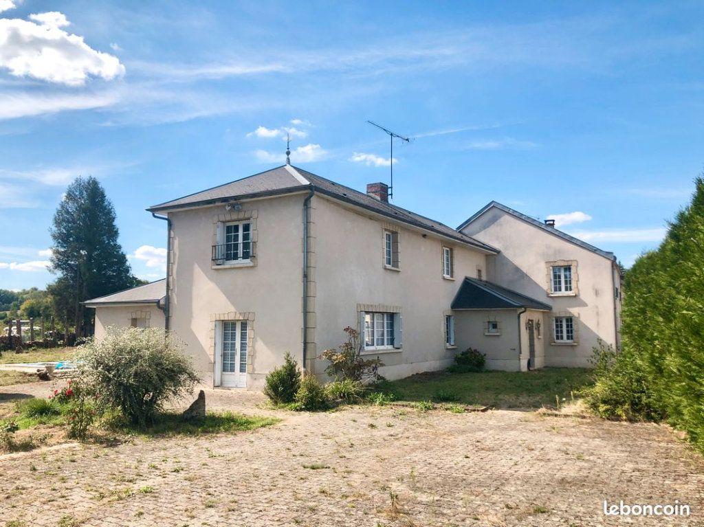 Maison à vendre 11 283.89m2 à Courville vignette-1