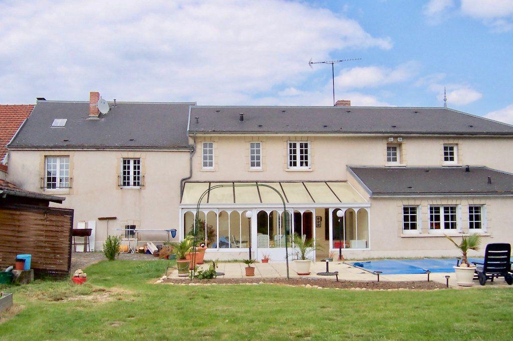 Maison à vendre 11 283.89m2 à Courville vignette-2