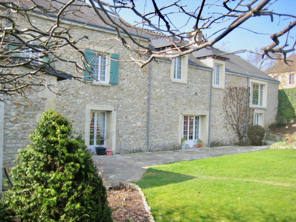 Maison à vendre 11 379.73m2 à Arcis-le-Ponsart vignette-2