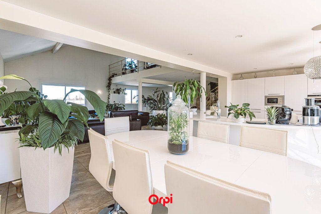Maison à vendre 9 300m2 à Bétheny vignette-3