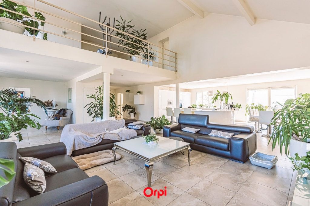 Maison à vendre 9 300m2 à Bétheny vignette-4
