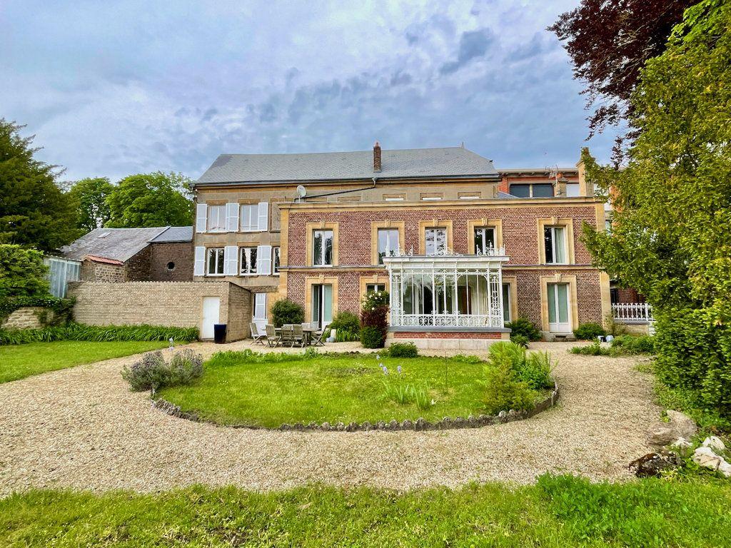 Maison à vendre 15 600m2 à Floing vignette-1