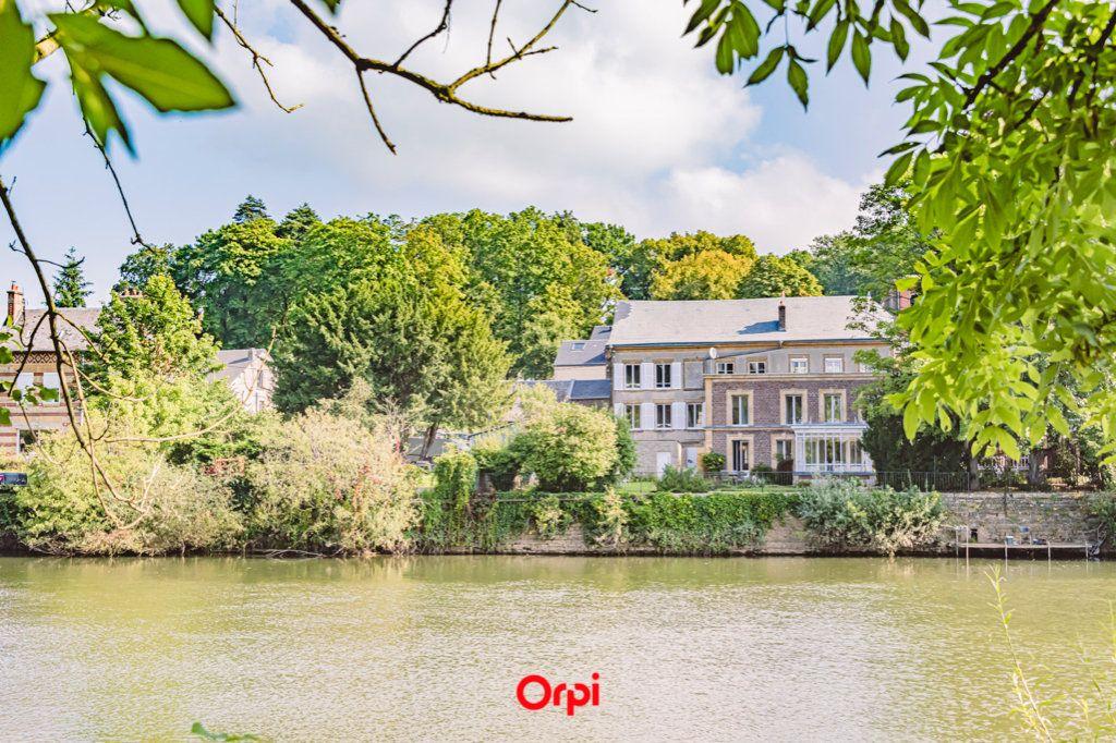 Maison à vendre 15 600m2 à Sedan vignette-2