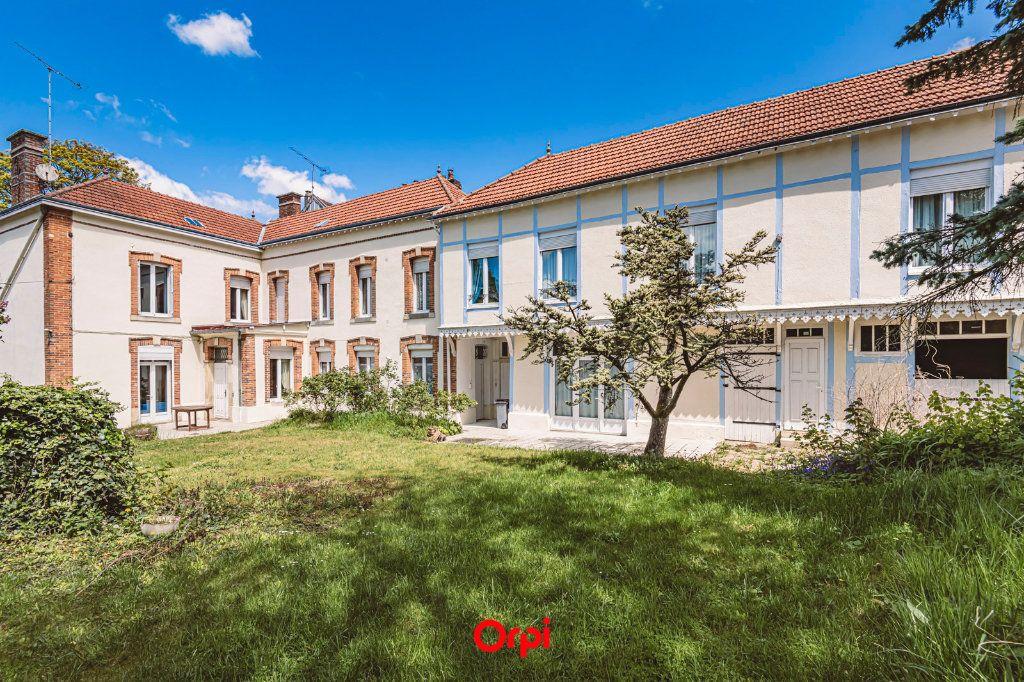 Maison à vendre 10 255m2 à Villers-Allerand vignette-1