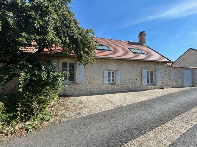 Maison à louer 3 64m2 à Rosnay vignette-1