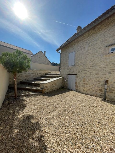 Maison à louer 3 64m2 à Rosnay vignette-2