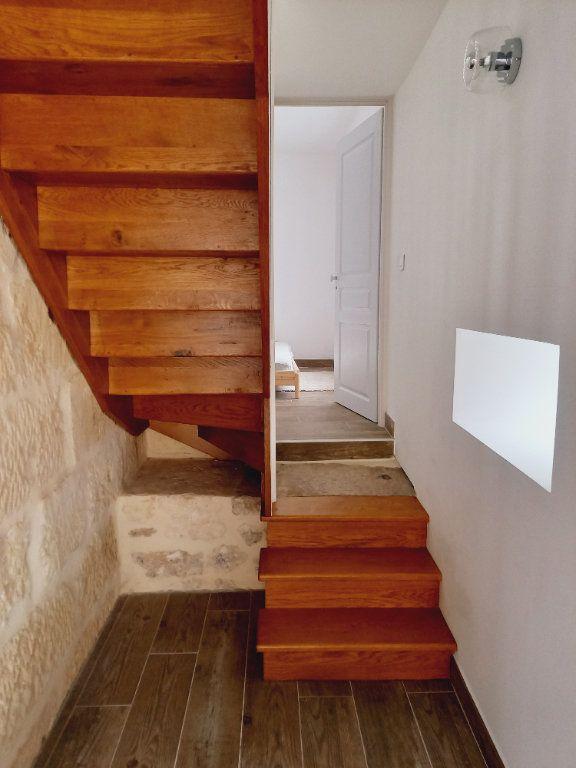 Maison à louer 3 64m2 à Rosnay vignette-7