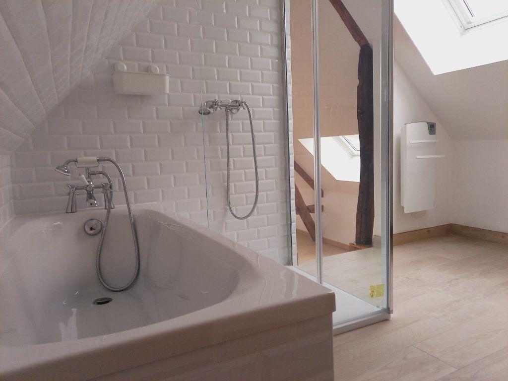 Maison à louer 3 64m2 à Rosnay vignette-9