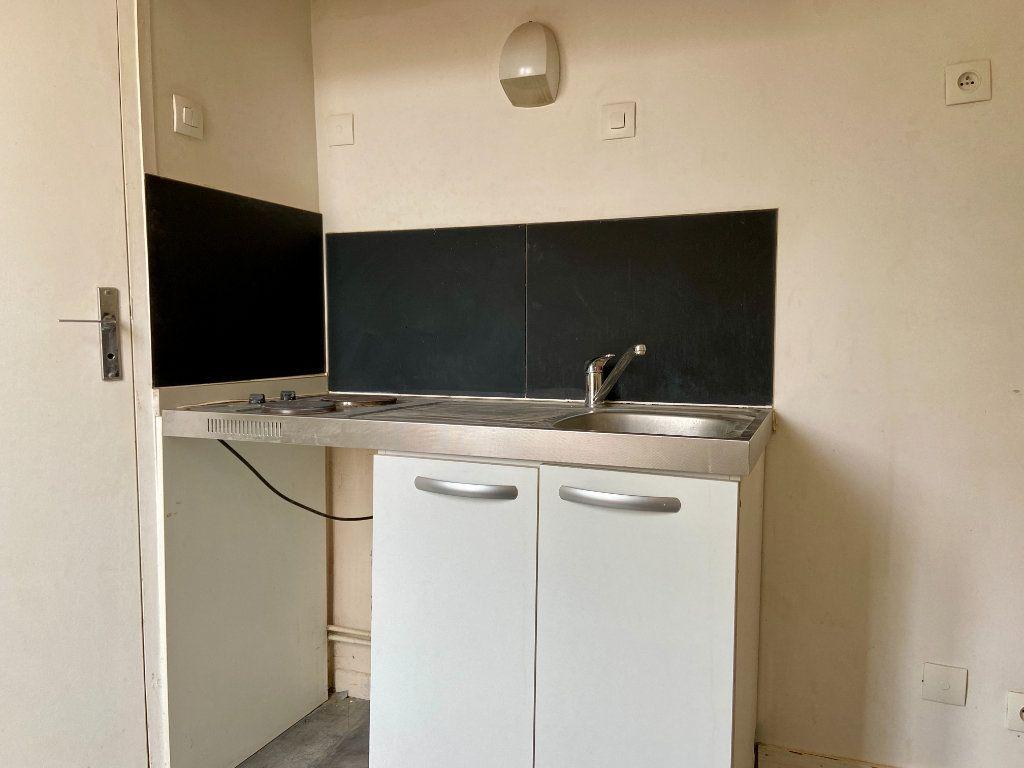 Appartement à vendre 1 27.4m2 à Reims vignette-4