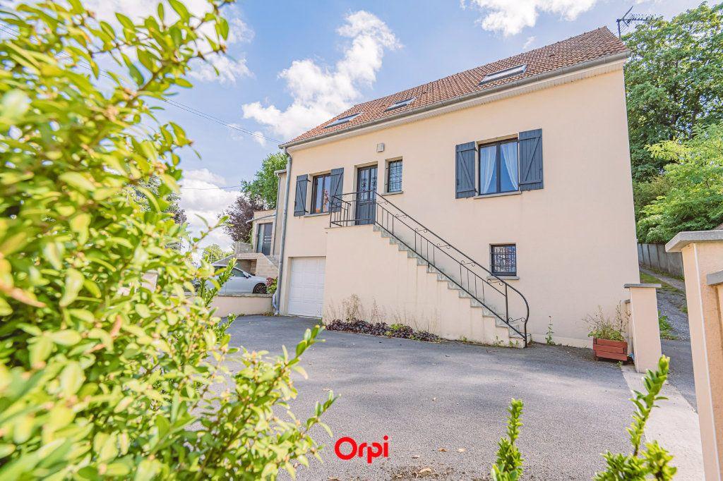Maison à vendre 7 125m2 à Villers-Allerand vignette-2