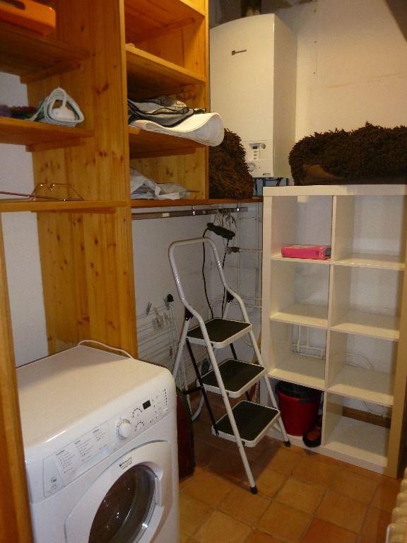 Appartement à louer 2 72m2 à Lyon 2 vignette-5