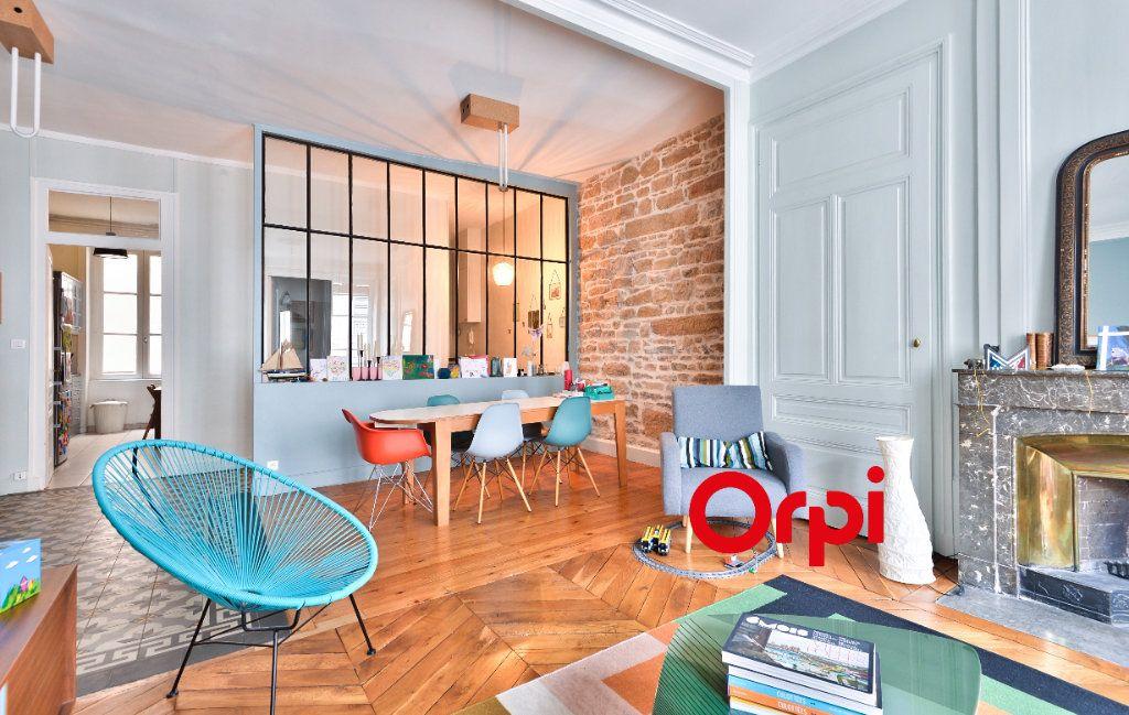 Appartement à vendre 3 91.14m2 à Lyon 2 vignette-2