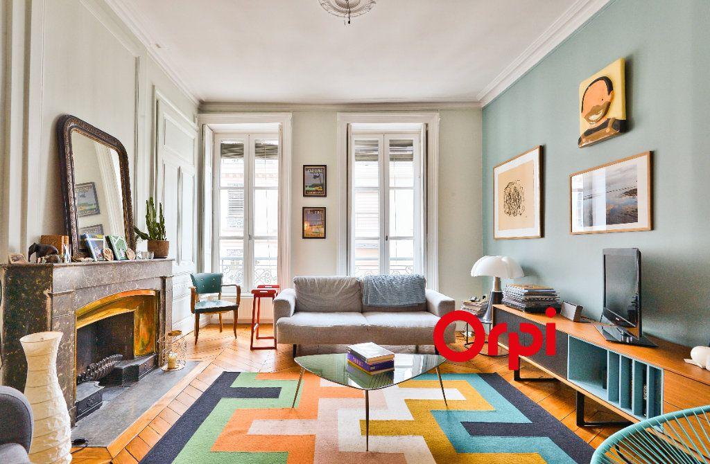 Appartement à vendre 3 91.14m2 à Lyon 2 vignette-3