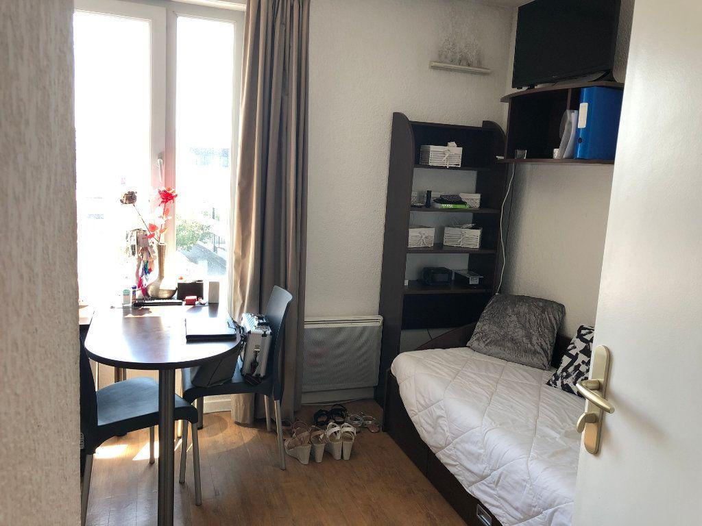 Appartement à vendre 1 16.65m2 à Lyon 3 vignette-2