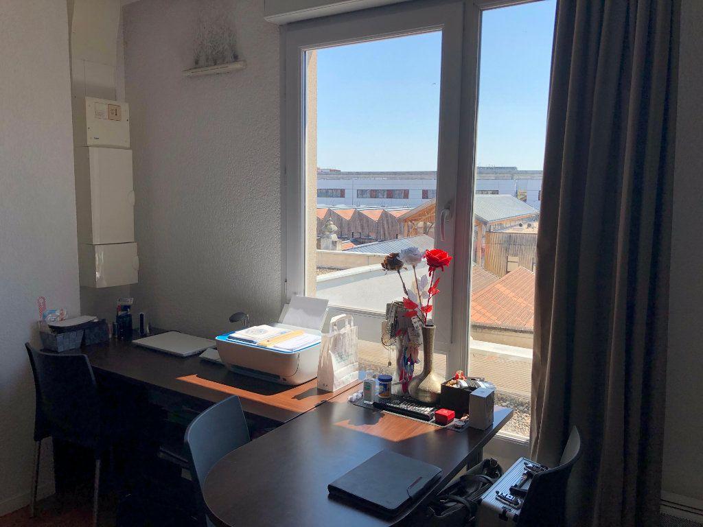 Appartement à vendre 1 16.65m2 à Lyon 3 vignette-3