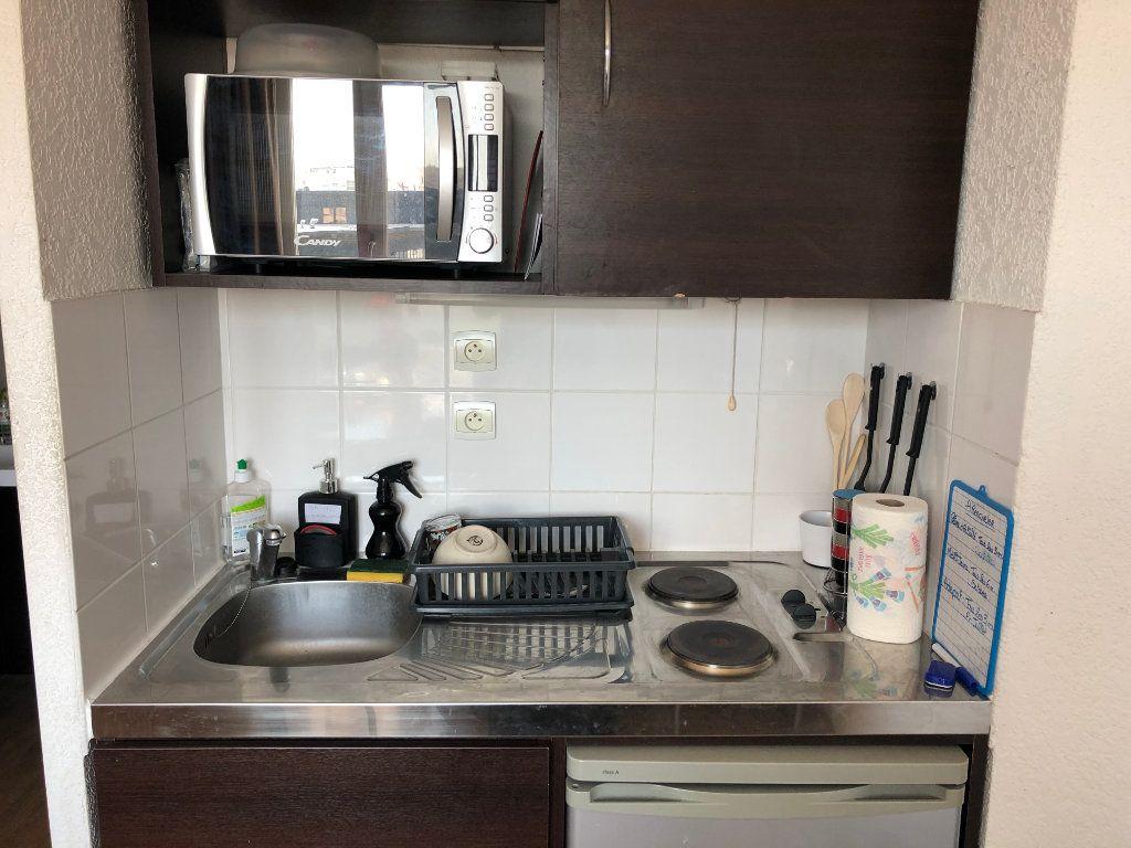 Appartement à vendre 1 16.65m2 à Lyon 3 vignette-5