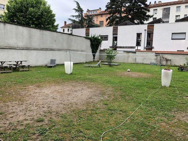 Appartement à vendre 1 16.65m2 à Lyon 3 vignette-6