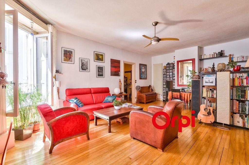 Appartement à vendre 4 105m2 à Lyon 2 vignette-1