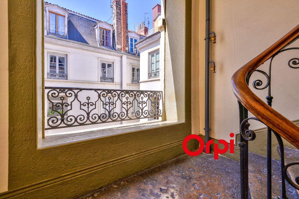 Appartement à vendre 4 105m2 à Lyon 2 vignette-2
