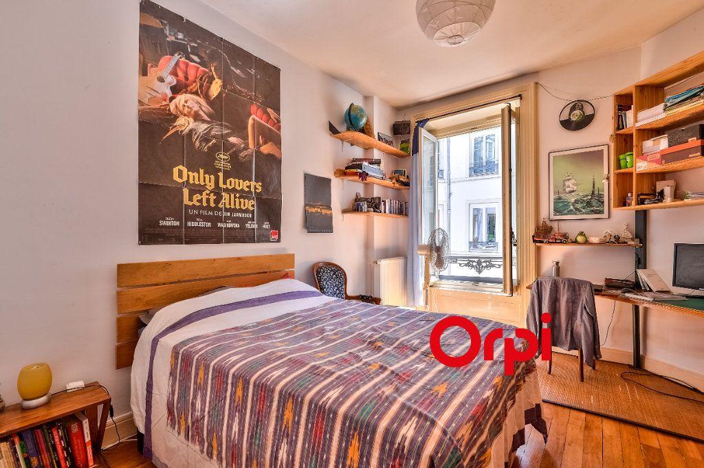 Appartement à vendre 4 105m2 à Lyon 2 vignette-3