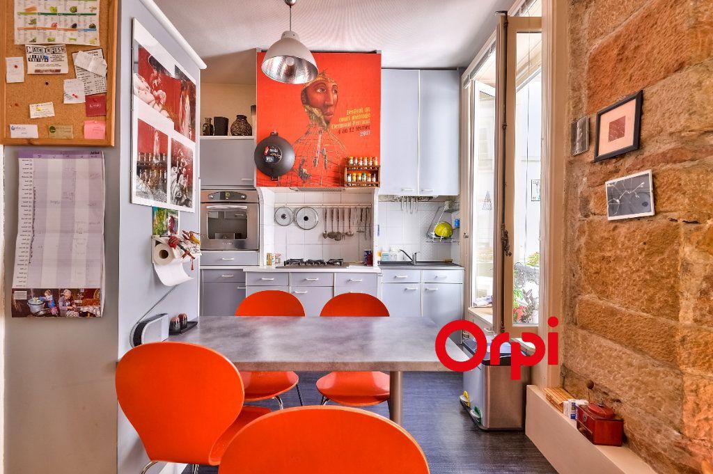 Appartement à vendre 4 105m2 à Lyon 2 vignette-5