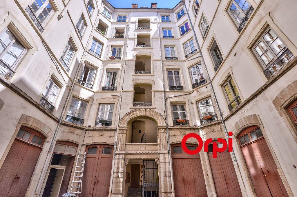 Appartement à vendre 4 105m2 à Lyon 2 vignette-7