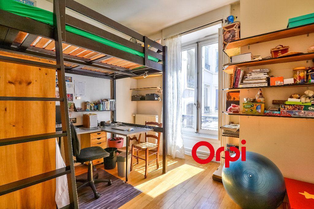 Appartement à vendre 4 105m2 à Lyon 2 vignette-8