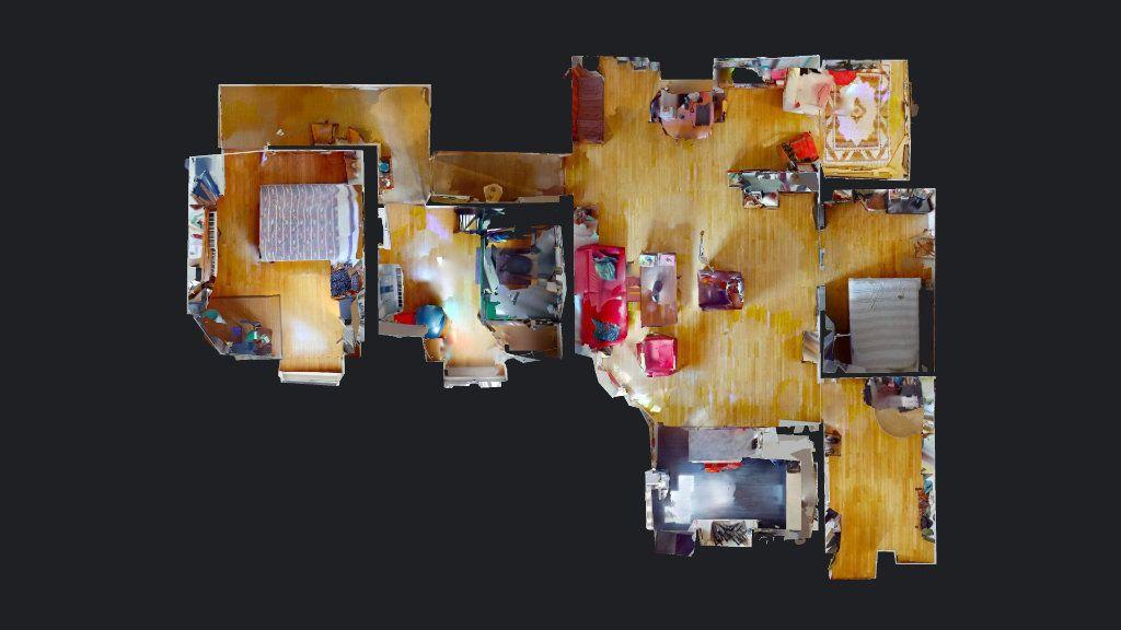 Appartement à vendre 4 105m2 à Lyon 2 vignette-10