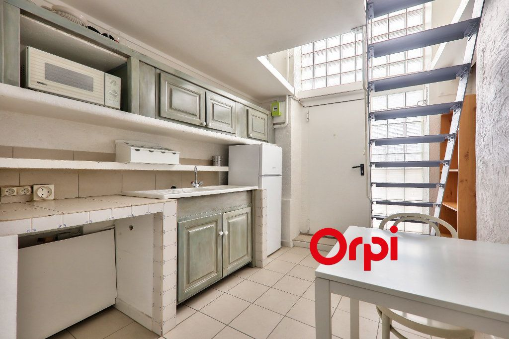 Appartement à vendre 2 23.1m2 à Lyon 2 vignette-2