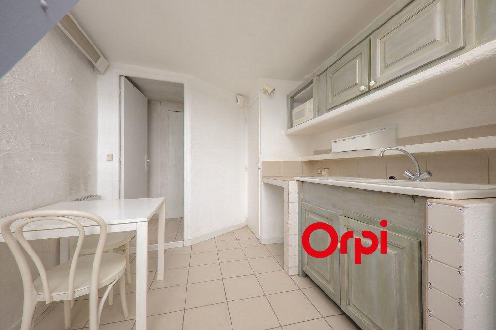 Appartement à vendre 2 23.1m2 à Lyon 2 vignette-4