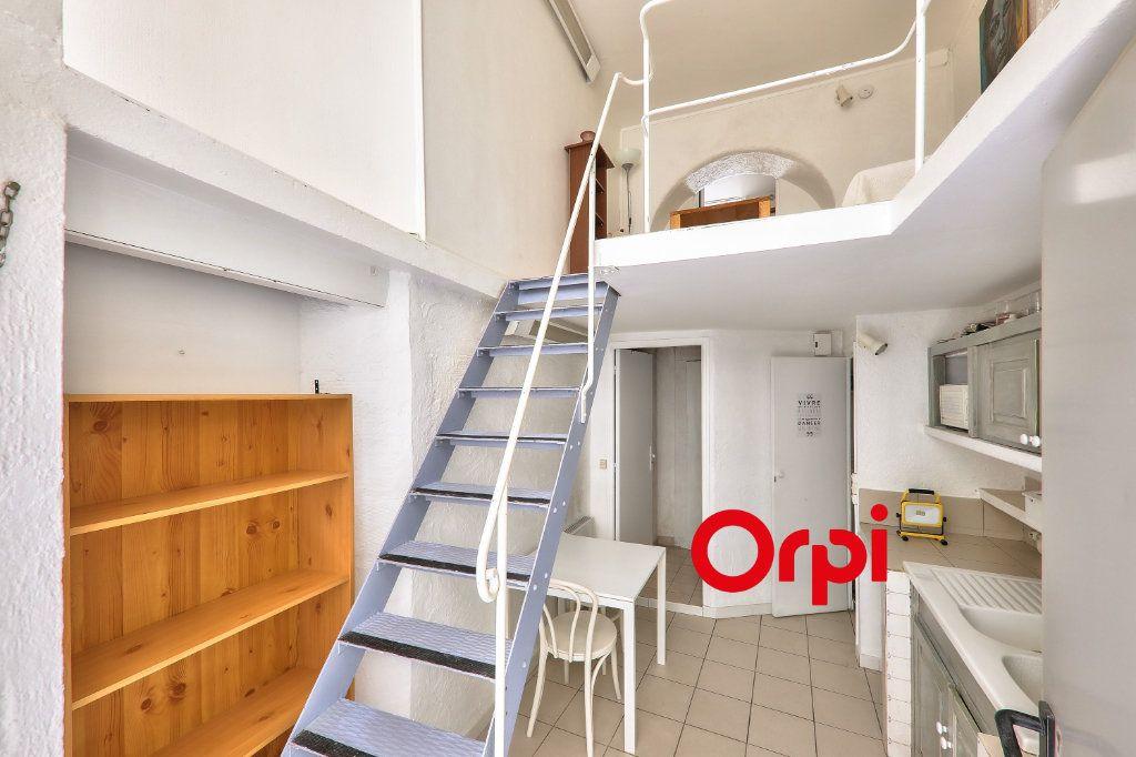 Appartement à vendre 2 23.1m2 à Lyon 2 vignette-5