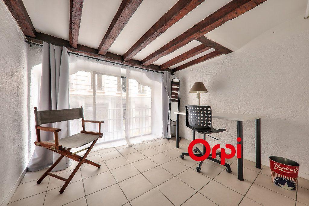 Appartement à vendre 2 23.1m2 à Lyon 2 vignette-7
