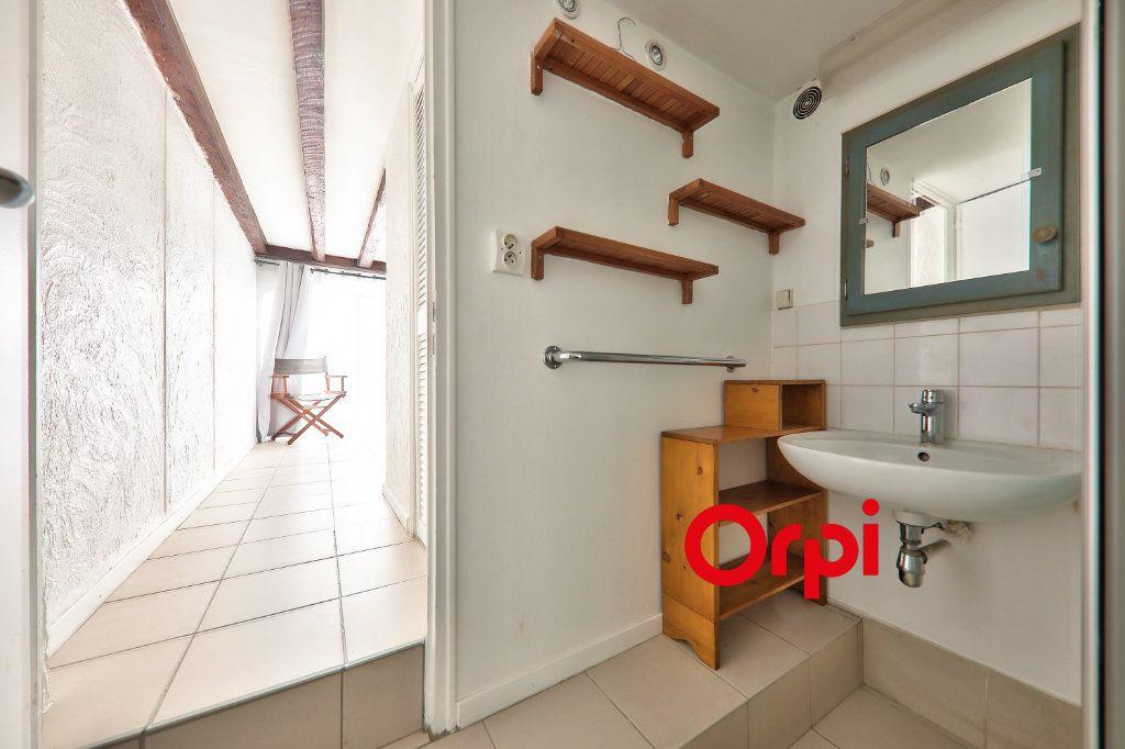 Appartement à vendre 2 23.1m2 à Lyon 2 vignette-9