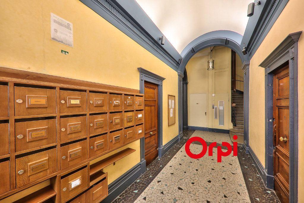 Appartement à vendre 2 23.1m2 à Lyon 2 vignette-11