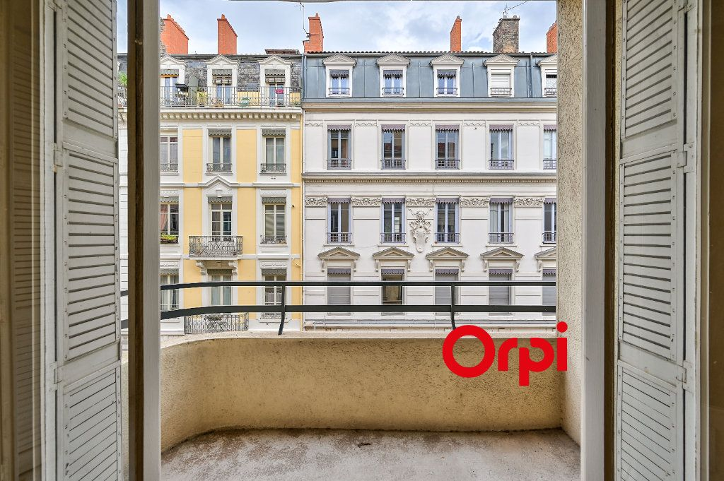Appartement à vendre 3 71.21m2 à Lyon 3 vignette-2