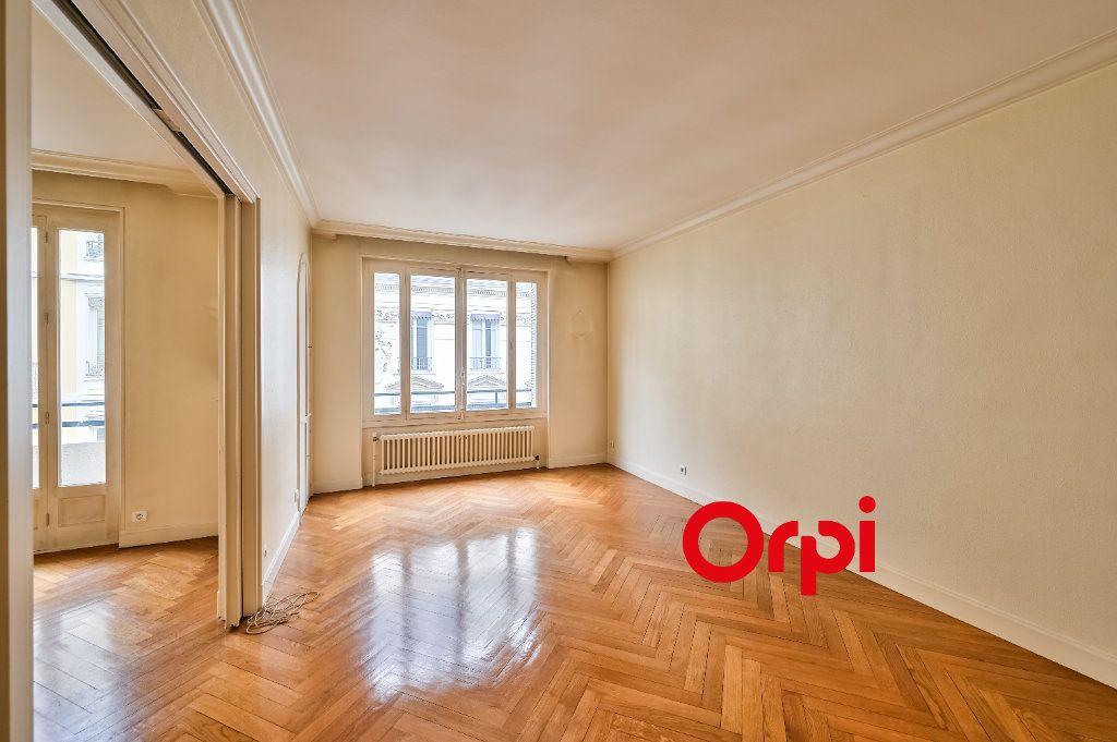 Appartement à vendre 3 71.21m2 à Lyon 3 vignette-4
