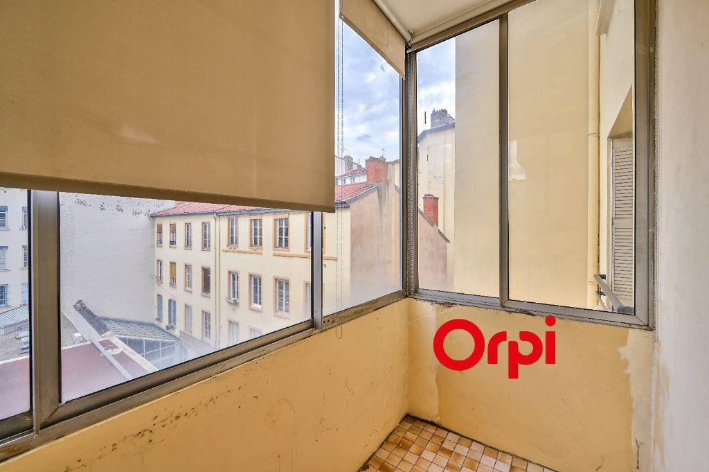 Appartement à vendre 3 71.21m2 à Lyon 3 vignette-6