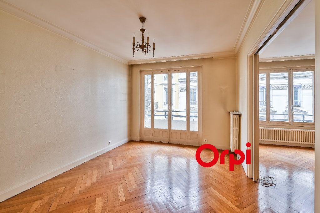 Appartement à vendre 3 71.21m2 à Lyon 3 vignette-7