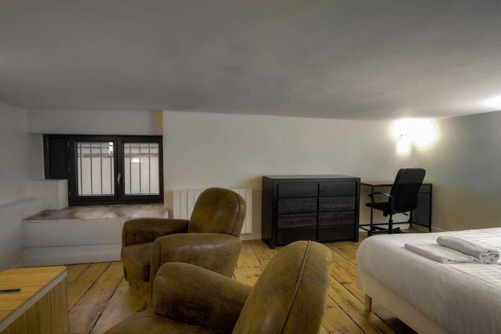Appartement à vendre 2 25.33m2 à Lyon 2 vignette-1