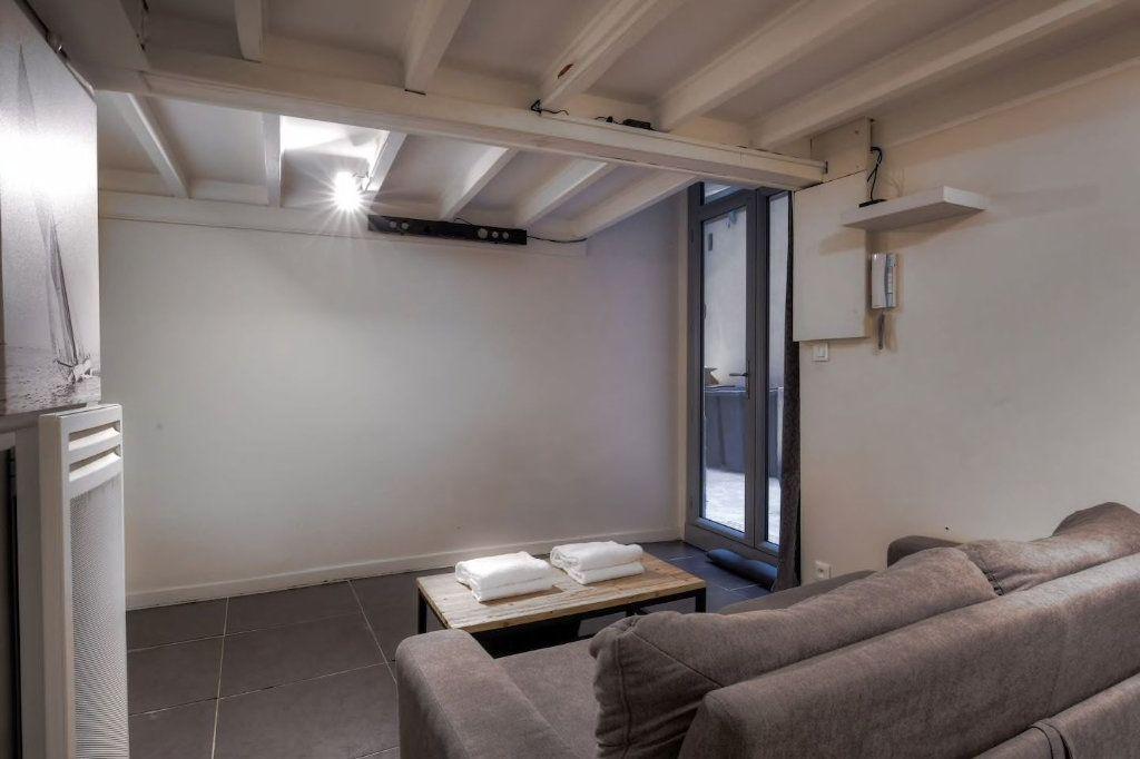 Appartement à vendre 2 25.33m2 à Lyon 2 vignette-4