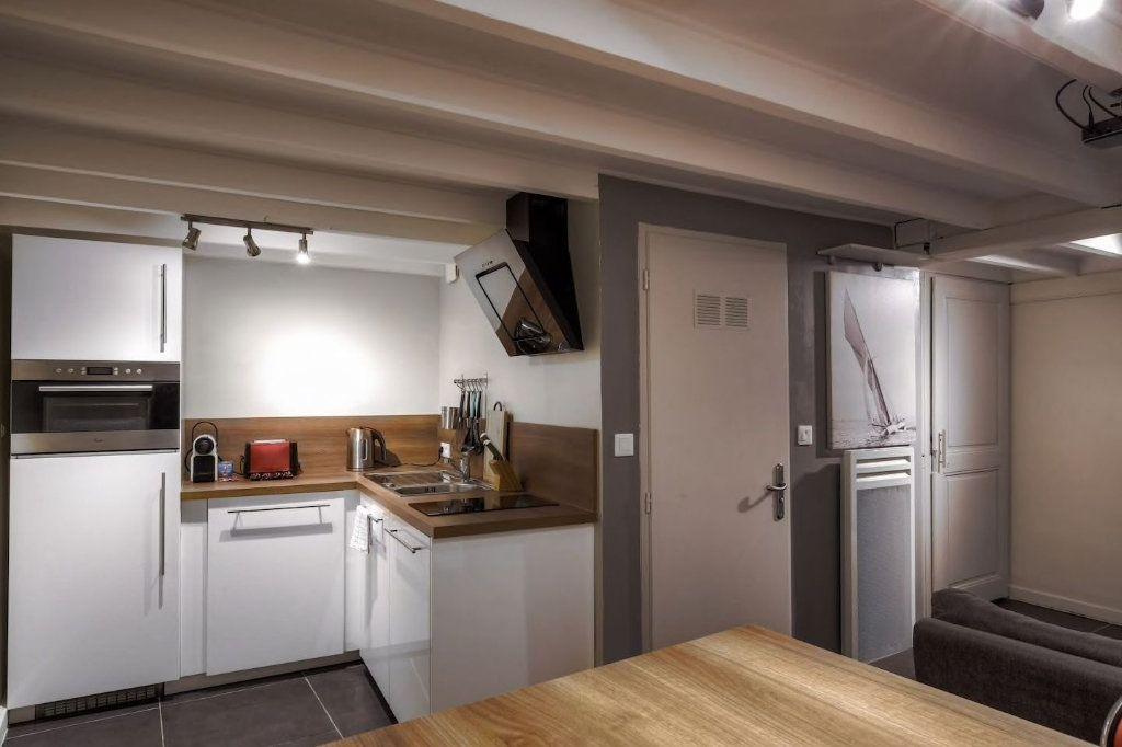 Appartement à vendre 2 25.33m2 à Lyon 2 vignette-5